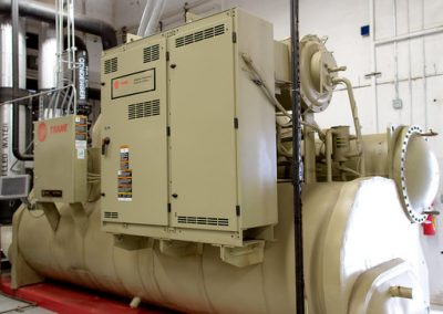FDLE-Chiller Replacement1