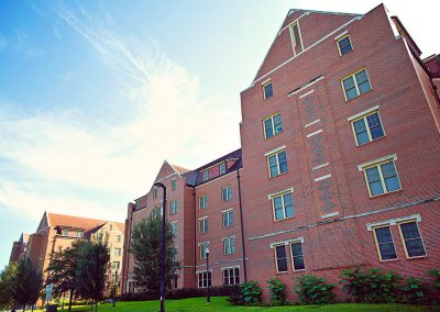 FSU Traditions Hall