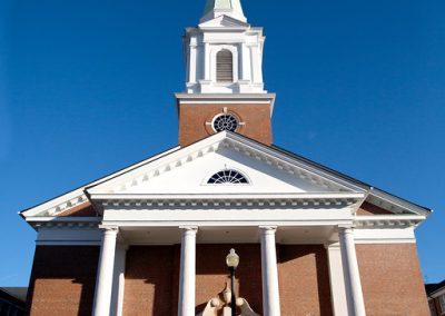First Baptist Church2