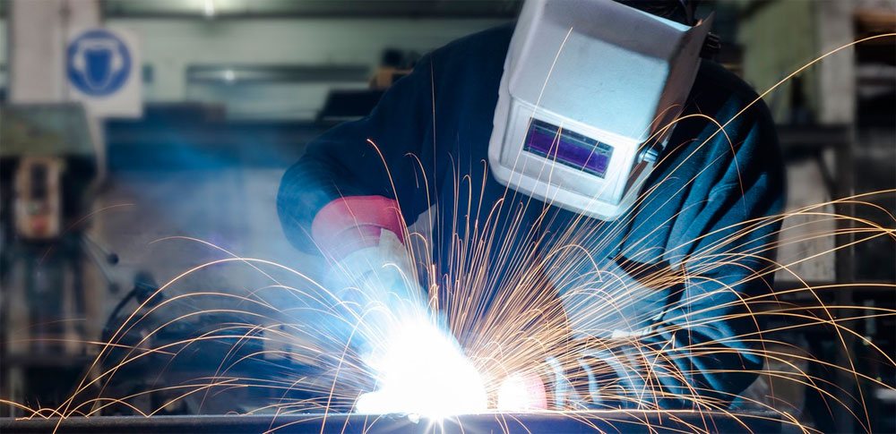 Services-Welding